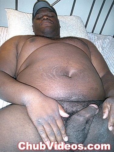 Gay Black Chub