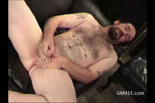 Gay sex - str8 Sam from Workinmenxxx
